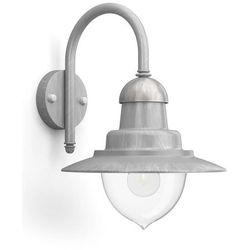Lampa ogrodowa  mygarden raindrop 01652/52/16 antracyt marki Philips