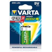 Varta Akumulatorek  r2u 6f22 9v ni-mh 200mah 8,4v