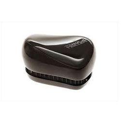 Tangle Teezer szczotka compact czarna - produkt z kategorii- Szczotki do włosów