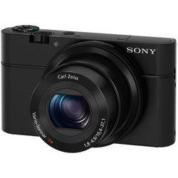 Sony DSC-RX100 [ekran LCD 3.0
