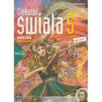 Ciekawi świata Muzyka 5 podręcznik, Operon
