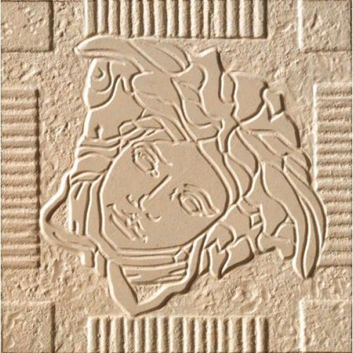 PALACE STONE Angoli Pavimenti Medusa Rosa 9,8x9,8 (P-21) ze sklepu 7i9.pl Wszystko  Dla Domu