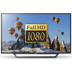 TV KDL-48WD650 marki Sony