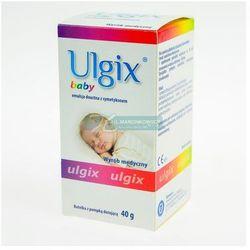 Ulgix Baby (na wzdęcia)
