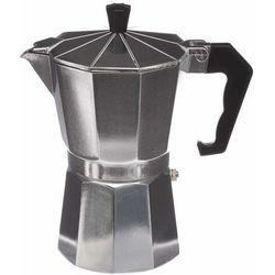 Kawiarka klasyczna czajniczek w stylu retro świetny gadżet dla każdego miłośnika kawy – 6 filiżanek (3560234511217)