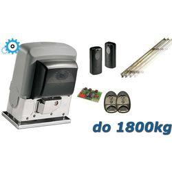 XL Zestaw CAME BK SPACE do 1800kg - 6mb listwy zębatej, kup u jednego z partnerów