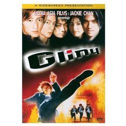 Gliny (DVD) - Benny Chan (5903570116780)