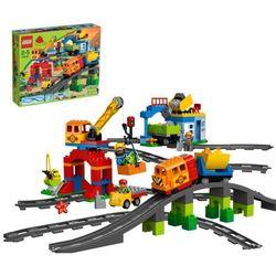 Lego Duplo POCIĄG DELUXE 10508 z kategorii: klocki dla dzieci
