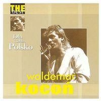 Kocoń, Waldemar - Dla Ciebie Polsko - The Best - produkt z kategorii- Muzyka klasyczna - pozostałe