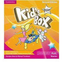 Kid's Box Starter Presentation Plus