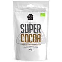 Diet-food Kakao sproszkowane 200g - - eko logiczne!