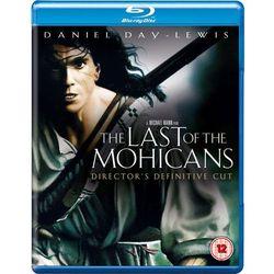 Ostatni Mohikanin [Blu-Ray] (film)