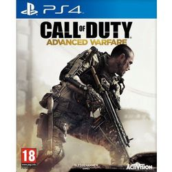 Gra Call of Duty Advanced Warfare