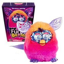 Furby Boom Sweet Kryształowy, produkt marki Hasbro
