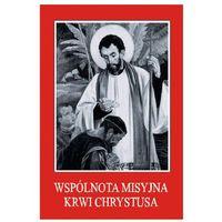 Wspólnota Misyjna Krwi Chrystusa, ks. Winfried Wermter