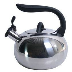 Czajnik nierdzewny perla srebrny 2,5 l marki Smart kitchen