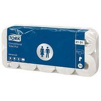 Tork papier toaletowy Soft 2-warstwowy makulatura/ 1 rolka Nr art. 2101, 2101