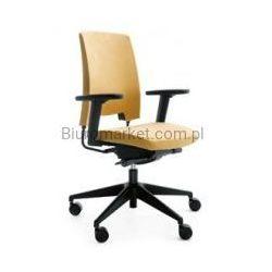 Fotel biurowy arca 21 sl (czarny - eco/evo/next) marki Profim