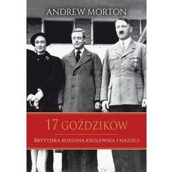 17 goździków-Wysyłkaod3,99 (ISBN 9788378854661)
