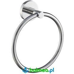 Pojedynczy pierścień na ręcznik ze stali nierdzewnej FRANKE FIRMUS, FIRX104HP