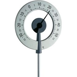 Termometr ogrodowy  12.2055.10, -20 do +50 °c marki Tfa