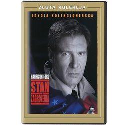 Stan zagrożenia. edycja kolekcjonerska (DVD) - Phillip Noyce (film)