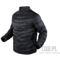 Condor Kurtka  zephyr lightweight down jacket czarna 101057-002