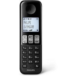 Philips telefon stacjonarny D2351B/53 (telefon stacjonarny)