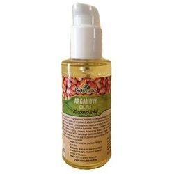 Olej arganowy 00ml s pompou-kosmetyczny wyprodukowany przez 1