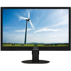 Philips 220S4LCB - produkt z kat. monitory LED