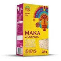 Mąka z quinoa 200g -  marki Casa del sur