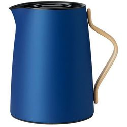 Termos na herbatę Stelton Emma dark blue 1.0 l, x-201-7