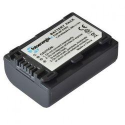 Sony NP-FH50 1050mAh 7.8Wh Li-Ion 7.4V - sprawdź w wybranym sklepie