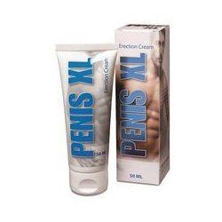 Penis XL Cream EAST z kategorii powiększanie penisa