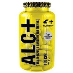4+ alc+ 100tab od producenta 4+ nutrition