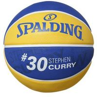 Piłka  player nba player stephen curry marki Spalding