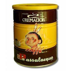 Kawa mielona Passalacqua Cremador 250g (P) z kategorii Kawa