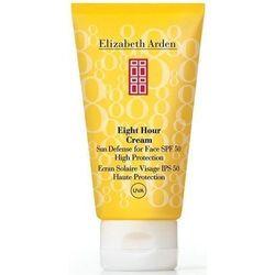 eight hour cream sun deffense spf50 50ml w opalanie tester wyprodukowany przez Elizabeth arden