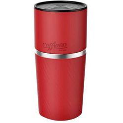 Cafflano klassic coffee maker czerwony (8809444940017)
