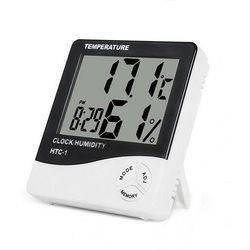 Stacja pogody - Termometr + Higrometr