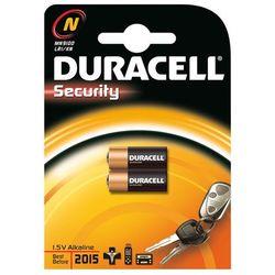 2 x bateria Duracell LR1 / N / E90 / 910A / MN9100, kup u jednego z partnerów