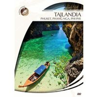 Podróże Marzeń. Tajlandia Phuket Phang Nga Phi Phi (DVD)