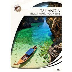Podróże Marzeń. Tajlandia Phuket Phang Nga Phi Phi (DVD) z kategorii Filmy dokumentalne
