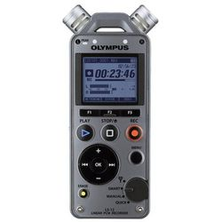 LS-12 marki Olympus - dyktafon