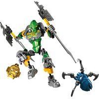 Lego BIONICLE Lewa- władca dżungli 70784