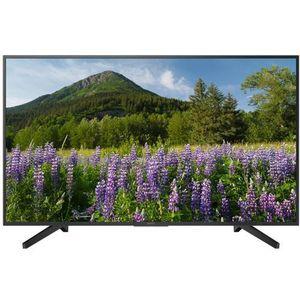 TV LED Sony KD-49XF7096