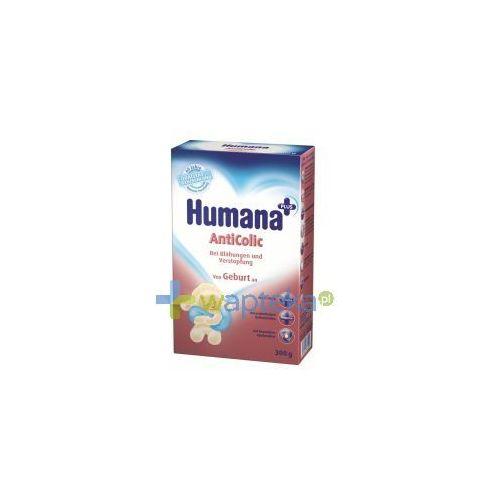 Humana AntiColic plus 300 g