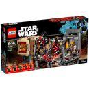 Lego STAR WARS Ucieczka rathtara rathtar escape 75180