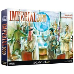 Egmont, Imperial 2030, gra planszowa