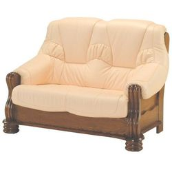 Sofa 2 osobowa adrian od producenta Meble largo